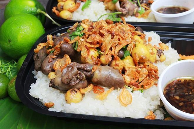 Không thua kém gì Sài Gòn, Hà Nội cũng có loạt món ngon từ trứng non để tha hồ thưởng thức trong thời tiết này 5