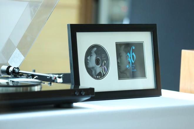 Đức Tuấn ra mắt album kỉ niệm tuổi 36: Tôi muốn hát như chưa bao giờ được hát - Ảnh 2.