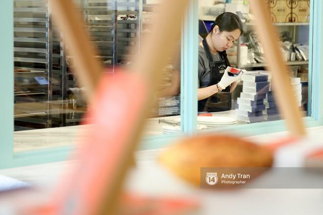 """4 quán cà phê view đẹp, đồ ăn ngon và ngay trung tâm Sài Gòn cho """"team lười đi xa"""" - Ảnh 5."""