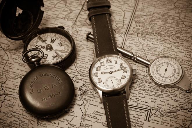 Cửa hiệu chế tạo đồng hồ cao cấp cuối cùng ở Mỹ: mỗi năm làm chưa đến 60 cái nhưng mỗi cái bán tới 2 tỉ đồng - Ảnh 7.