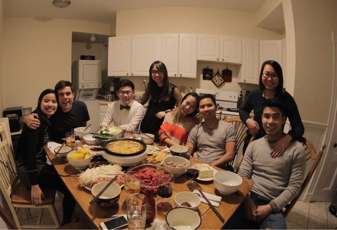 Du học sinh Việt hòa mình vào không khí chào năm mới khắp thế giới - Ảnh 20.