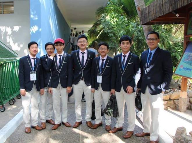 Chàng trai Hà Tĩnh chuẩn con nhà người ta: HCB Toán quốc tế, nhận học bổng tiến sĩ toàn phần khi mới học năm 3 - Ảnh 4.