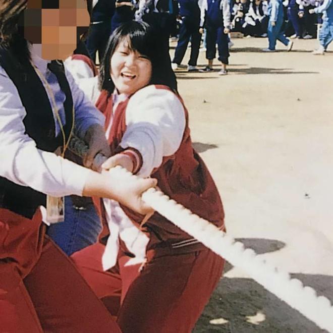 Từng nặng 80kg, cô bạn Hàn Quốc lột xác thành hot girl vì bị từ chối phũ - Ảnh 1.