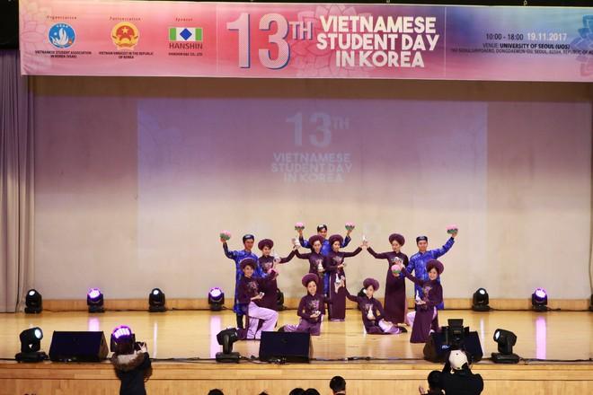 Nhìn lại một năm cực chất của Du học sinh Việt tại Hàn Quốc - Ảnh 9.