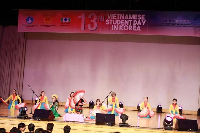 Nhìn lại một năm cực chất của Du học sinh Việt tại Hàn Quốc - Ảnh 8.