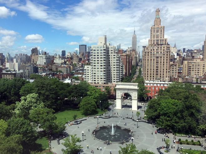 Tại sao người ta đổ xô nhau đến New York du học? - Ảnh 7.