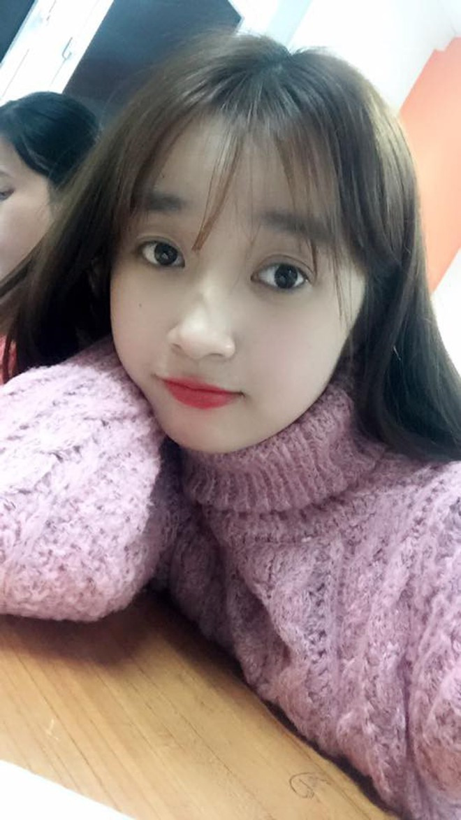 Nữ công an viên Đà Nẵng bất ngờ nổi tiếng vì xinh như hot girl - Ảnh 8.