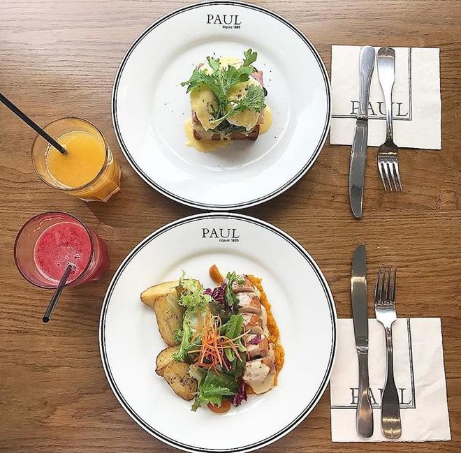 """4 quán cà phê view đẹp, đồ ăn ngon và ngay trung tâm Sài Gòn cho """"team lười đi xa"""" - Ảnh 8."""