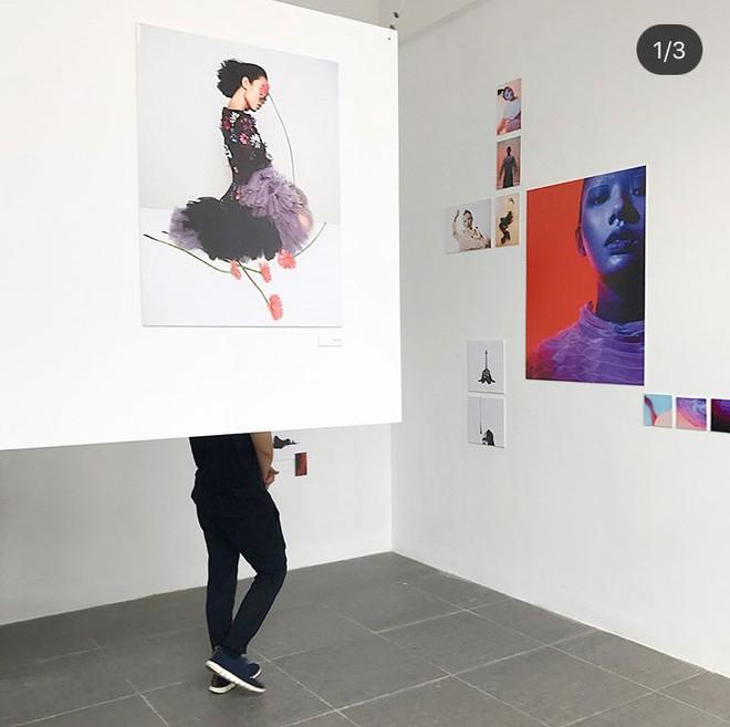 4 không gian siêu hay ho dành cho các bạn trẻ yêu nghệ thuật ở Sài Gòn - Ảnh 2.
