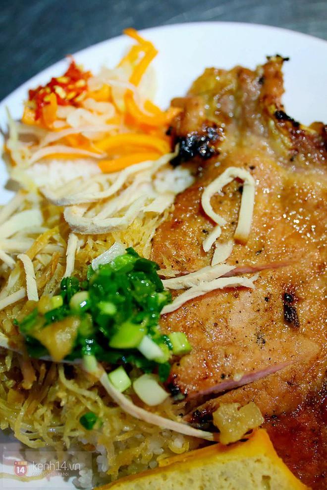 Xem hết list này đi, bạn sẽ bất ngờ khi biết người Sài Gòn thích ăn mỡ hành đến thế nào - Ảnh 10.