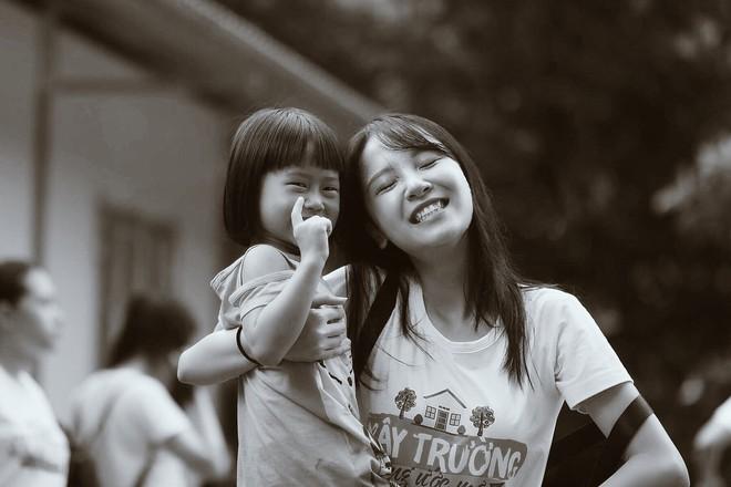 Nhan sắc ngọt ngào của cô bạn đa tài hiện đang du học ở Nhật - Ảnh 14.