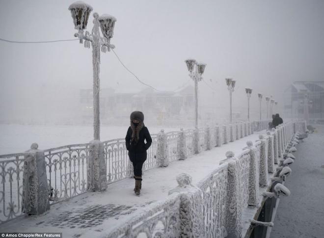 Giờ Mỹ đang lạnh hơn cả sao Hoả nhưng không ngờ là đã từng có 1 mùa đông còn lạnh hơn thế - Ảnh 1.