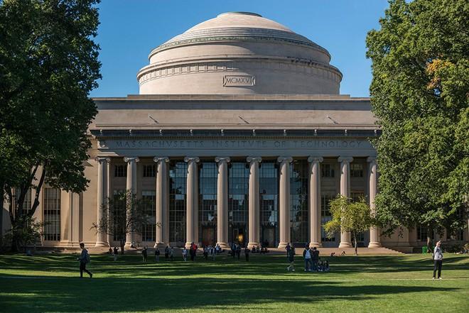 Không phải Harvard, đây mới là trường đại học tốt nhất thế giới 2018 - Ảnh 9.