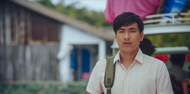 Đại Nghĩa hóa nữ vương phòng trà, ra lệnh cho Dustin Nguyễn dâng hiến... đời trai - Ảnh 4.