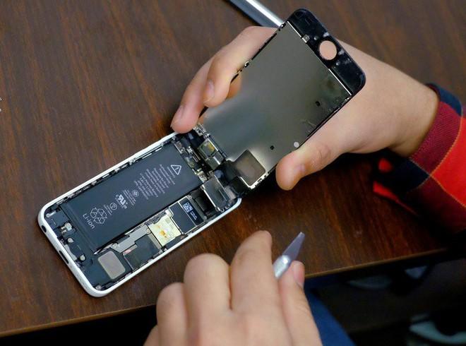 Muốn biết chính xác iPhone bạn có bị Apple làm chậm hay không, hãy làm theo 2 bước sau - Ảnh 4.