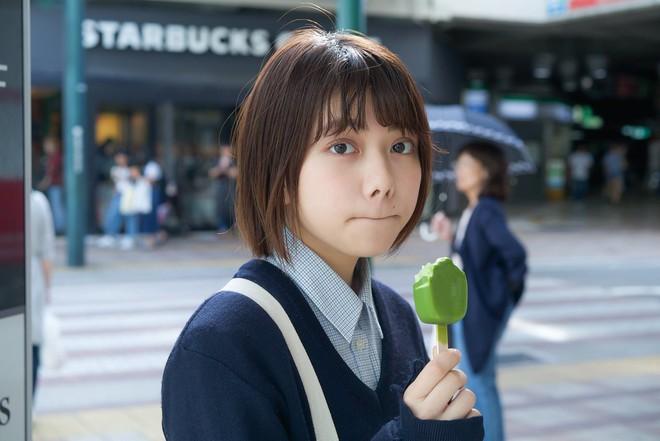 Đi 1 vòng Instagram mới thấy con gái Nhật bây giờ xinh hết phần người ta - Ảnh 4.