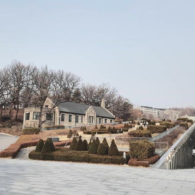 Thấy người ta đi Hàn nhiều thế, nhưng bạn biết phải chụp ảnh ở đâu thì đẹp chưa? - Ảnh 9.