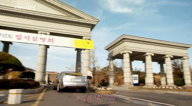 Hơn 100 phim Hàn đều chọn ngôi trường đại học tuyệt đẹp này làm bối cảnh ghi hình - Ảnh 1.