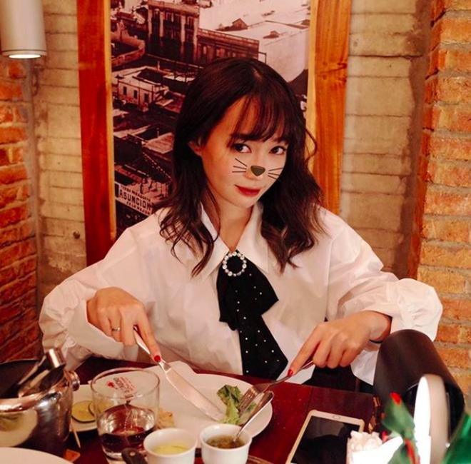 4 hotgirl thuộc hội ăn cả thế giới, bước vào Instagram mà cứ ngỡ đang xem web ẩm thực - Ảnh 2.
