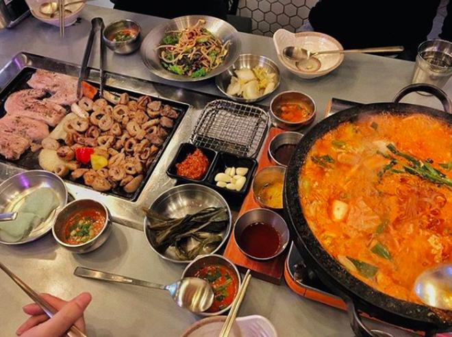 4 hotgirl thuộc hội ăn cả thế giới, bước vào Instagram mà cứ ngỡ đang xem web ẩm thực - Ảnh 3.