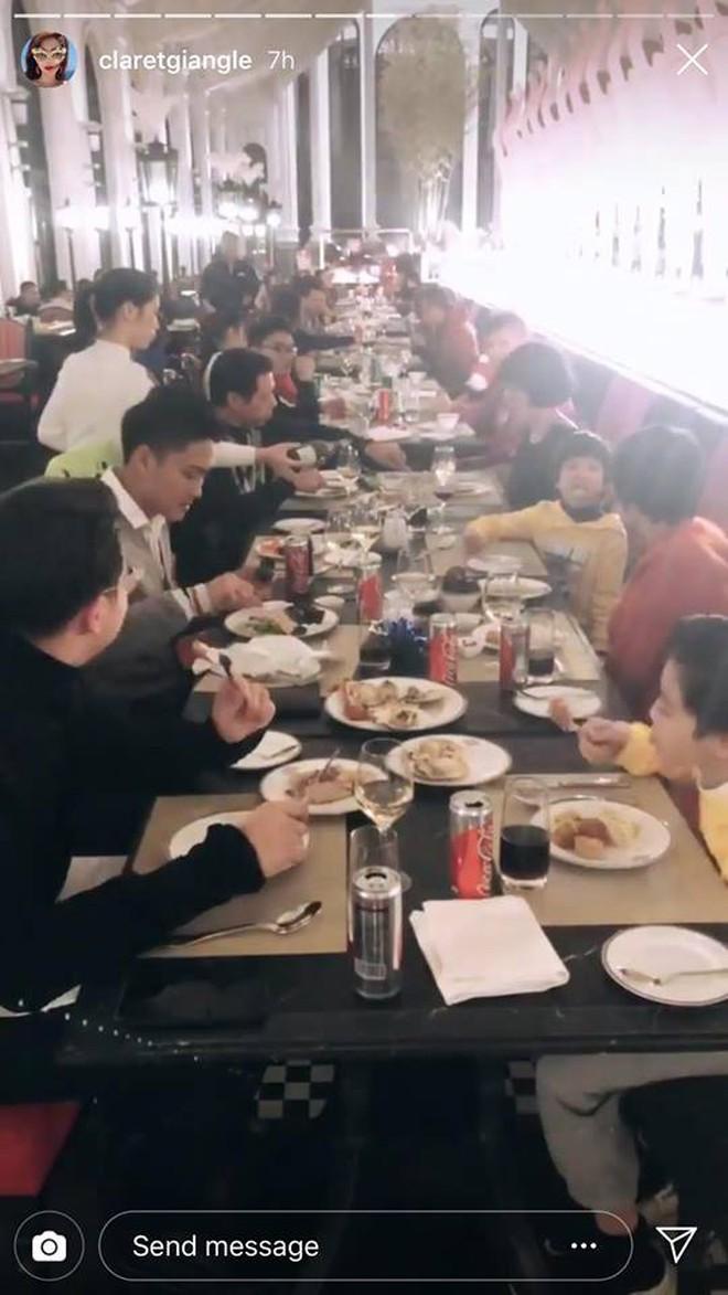 Tiệc chào năm mới của Rich Kid Việt: Dẫn đầu về độ sang chảnh vẫn là hội em chồng Hà Tăng! - Ảnh 5.