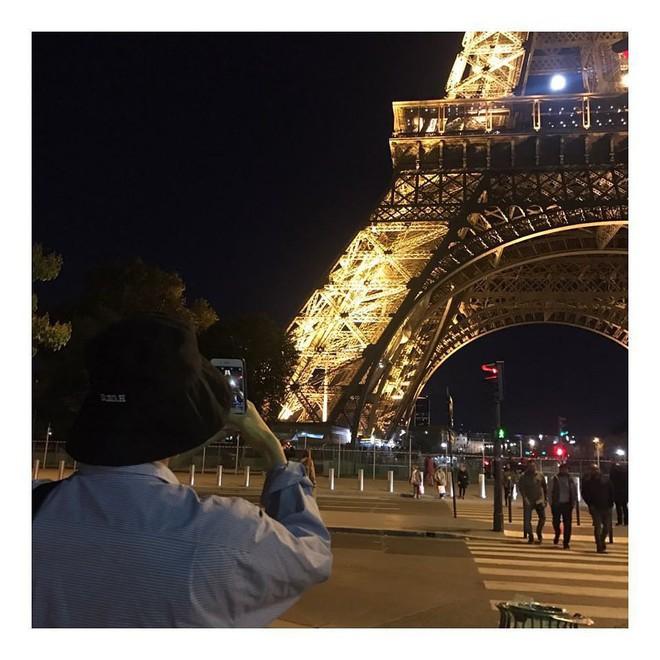 Soi ra chi tiết rõ nhÆ° ban ngày của cặp Jennie và Kai: Công khai du lịch, đăng ảnh, diện đồ đôi mà fan cứ ship đi đâu! - Ảnh 3.