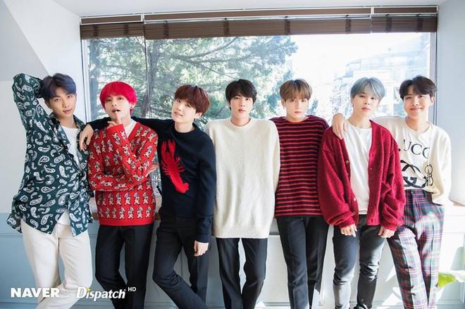 """Bighit tung """"thính"""" mới cực bí hiểm: BTS trở lại hay là lời chào đầu tiên của nhóm nhạc em trai? - Ảnh 2."""