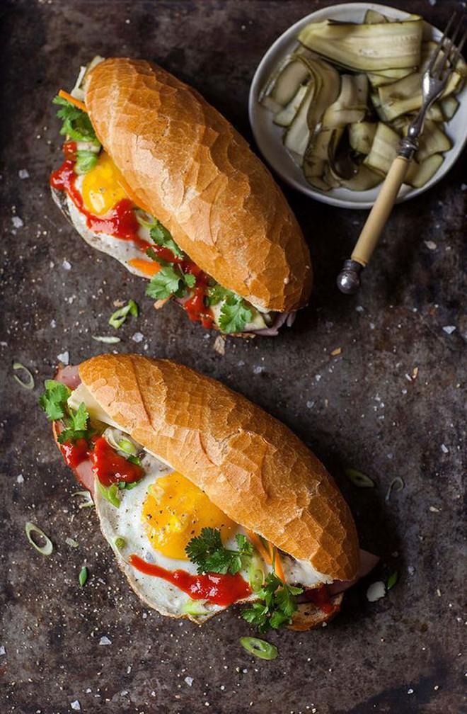 """Những món ăn mà chúng ta hay kiêng để giảm cân thực ra lại được cho vào danh sách """"healthy"""" của nước ngoài - Ảnh 4."""