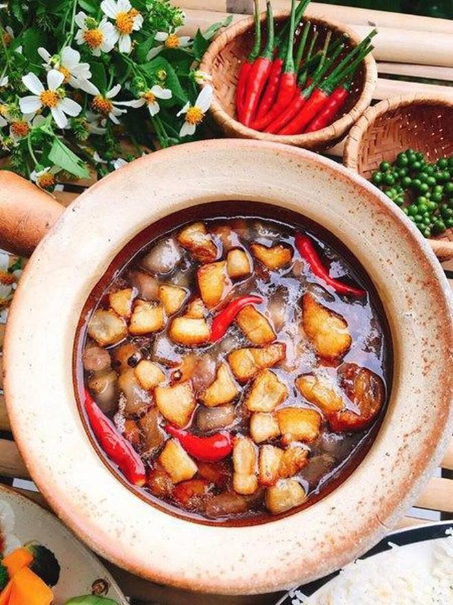 """Những món ăn mà chúng ta hay kiêng để giảm cân thực ra lại được cho vào danh sách """"healthy"""" của nước ngoài - Ảnh 2."""