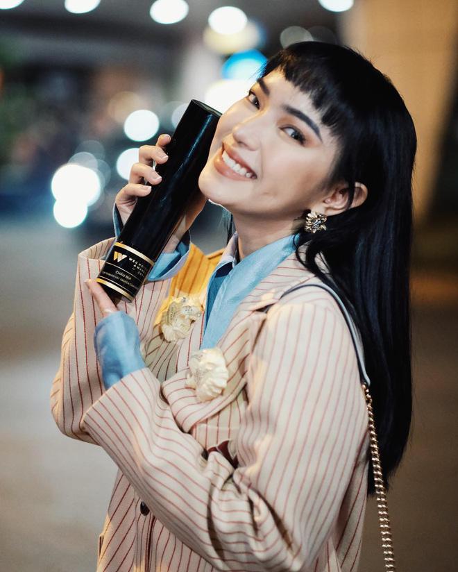 5 xu hướng được các hot girl châu Á diện nhiều nhất dịp đầu năm mà bạn nên học tập ngay để có ảnh OOTD chất lừ - Ảnh 1.