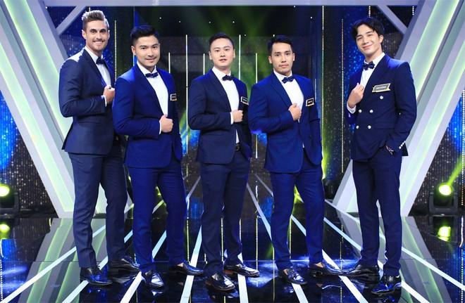 Sau khi chia tay Sĩ Thanh, bác sĩ 6 múi Hạo Đông lên gameshow tìm hạnh phúc mới - Ảnh 1.