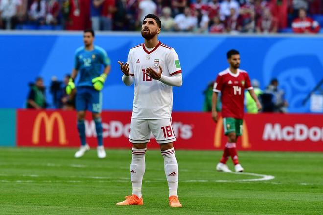 Iran, đối thủ sắp tới của đội tuyển Việt Nam, mạnh cỡ nào? - Ảnh 4.