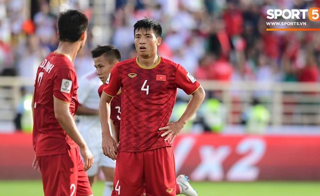 Cập nhật Asian Cup 2019: Tuyển Việt Nam có thể đi tiếp trong trường hợp nào? - Ảnh 2.