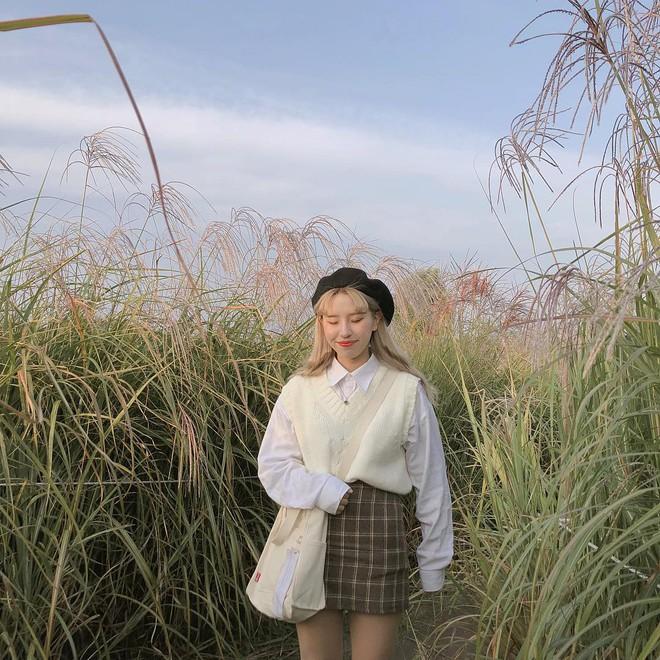 Hội bạn thân Hàn Quốc là 6 cô nàng xinh đều, ăn mặc chất như nước cất - Ảnh 8.