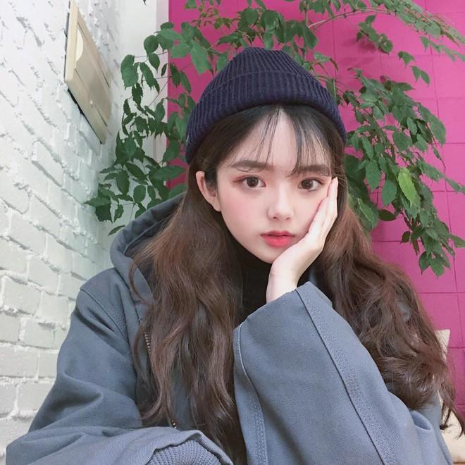 Hội bạn thân Hàn Quốc là 6 cô nàng xinh đều, ăn mặc chất như nước cất - Ảnh 12.