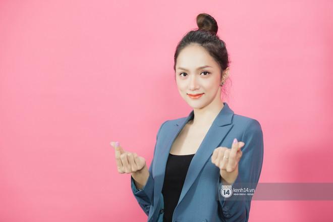 Quán quân The Tiffany Vietnam Nhật Hà diện áo dài đọ sắc cùng Hoa hậu Hương Giang và Á hậu Yoshi - Ảnh 11.