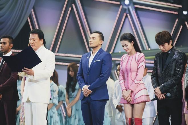 2018 - Tự hào những dấu ấn nhạc Việt được ghi danh trên đấu trường quốc tế - Ảnh 5.