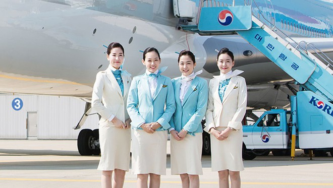 Phải công nhận, đồng phục của tiếp viên Bamboo Airways không chỉ lịch sự mà còn rất đẹp và trendy - Ảnh 6.