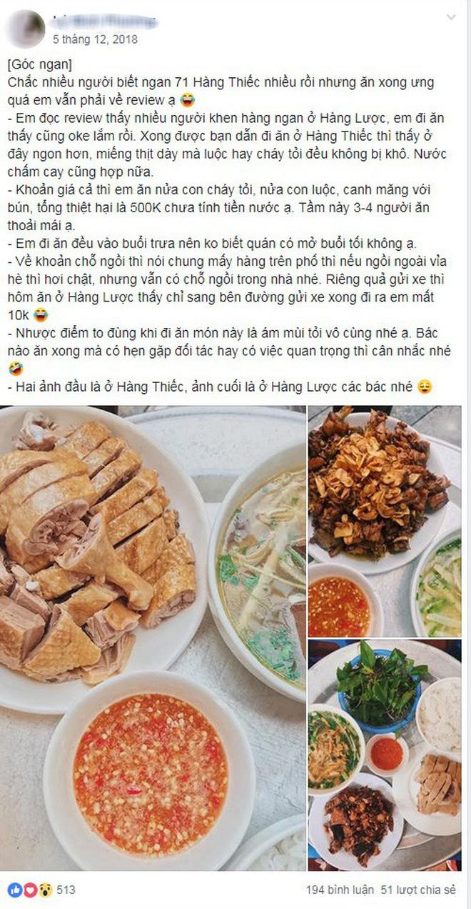 Đây chính là món ăn đang nổi được giới trẻ Hà Nội thi nhau check-in ầm ầm trong mùa này - Ảnh 2.
