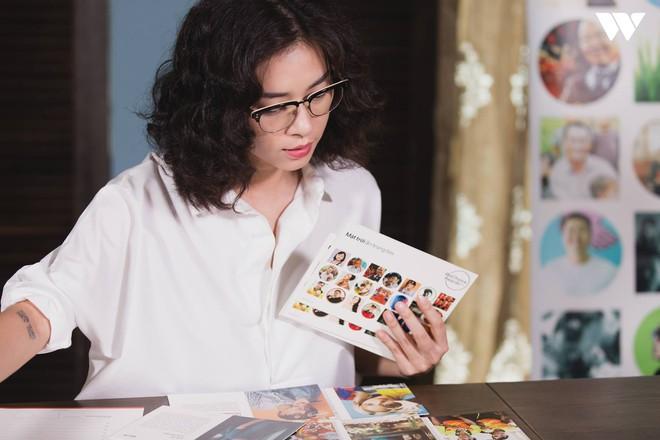 Ngô Thanh Vân chia sẻ cảm xúc khi lần đầu đảm nhận vai trò là thành viên trong Hội đồng thẩm định WeChoice Awards 2018 - Ảnh 4.