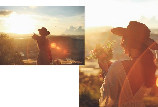 Trước hôn lễ vài ngày, cuối cùng MiA cũng hé lộ loạt ảnh cưới đẹp như MV khiến dân tình ngất ngây - Ảnh 5.