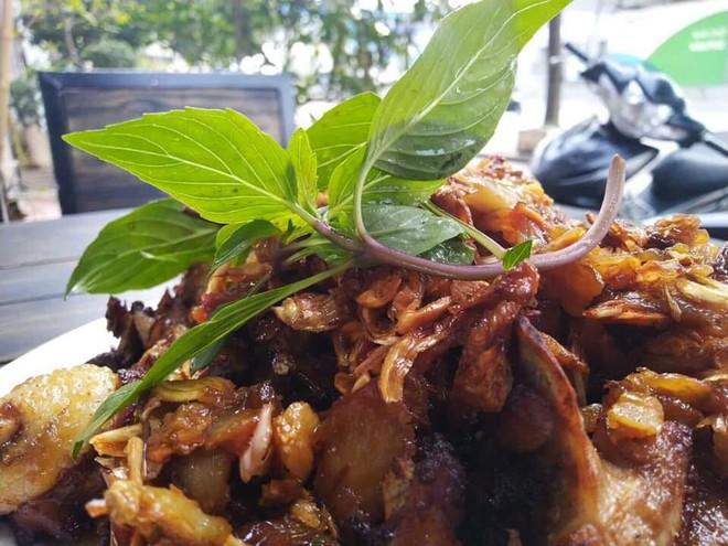 Đây chính là món ăn đang nổi được giới trẻ Hà Nội thi nhau check-in ầm ầm trong mùa này - Ảnh 4.