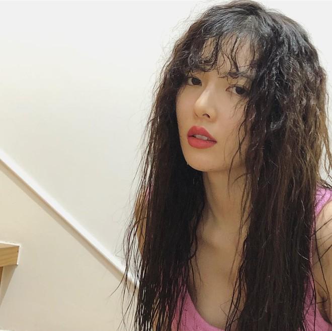 Rất trendy nhưng bạn đừng mạo hiểm thử để mấy kiểu tóc này nếu không muốn ăn Tết mất ngon - Ảnh 2.