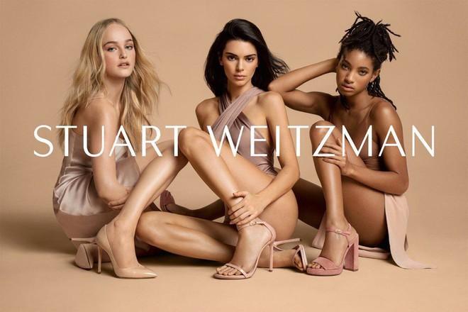 Giành được hợp đồng quảng cáo ngang hàng với Kendall Jenner, Dương Mịch vẫn bị chê thua thiệt về thần thái, chiều cao - Ảnh 2.