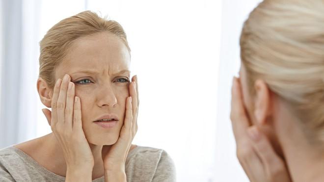 4 lời nhắn gửi của làn da về trạng thái stress tinh thần mà bạn không nên bỏ qua - Ảnh 4.
