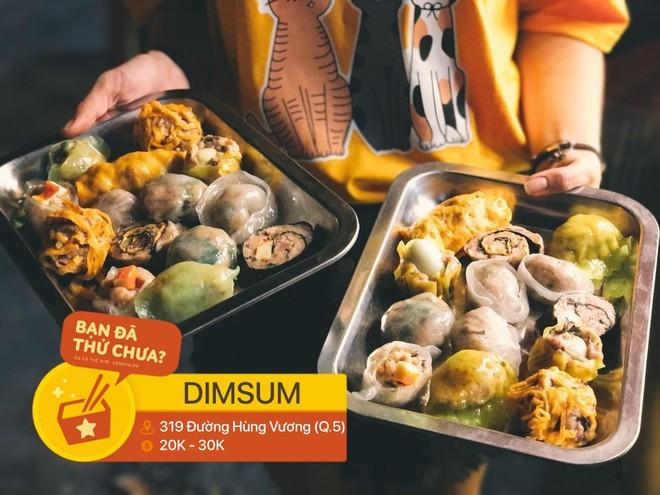 Định vị các khu phố của người nước ngoài, chỉ ở Sài Gòn cũng có thể vi vu ăn sạch món ngon các nước - Ảnh 17.