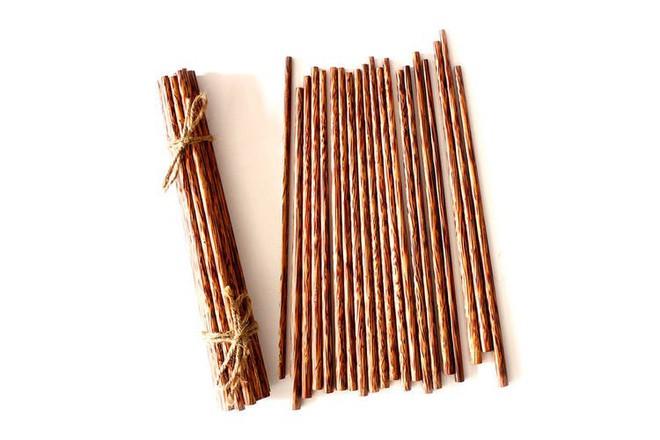 Đôi đũa là món đồ người châu Á sử dụng trong bữa cơm mỗi ngày, nhưng ở mỗi đất nước lại khác nhau thế này đây - Ảnh 4.