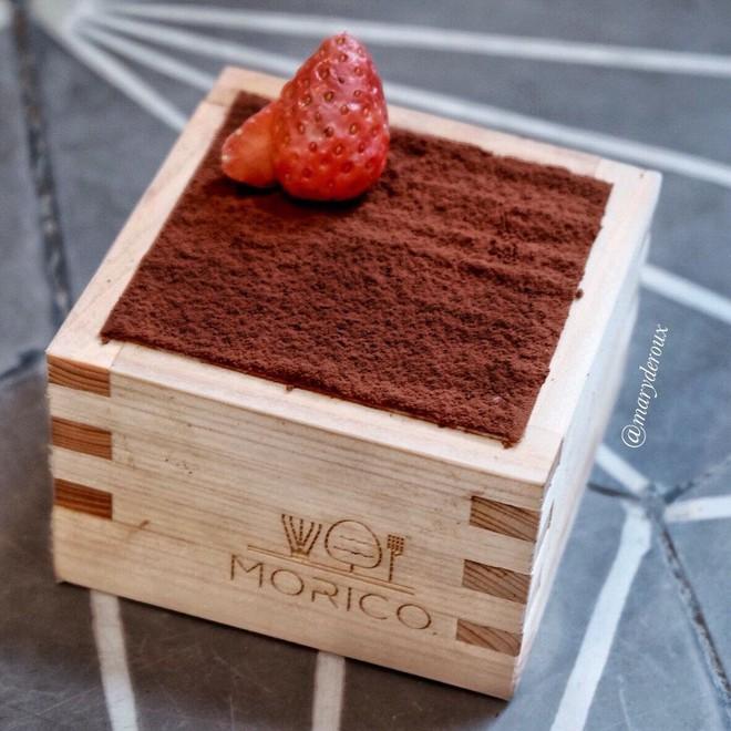 Điểm danh những thương hiệu bánh ngọt phong cách Nhật Bản đáng thử nhất Sài Gòn - Ảnh 1.