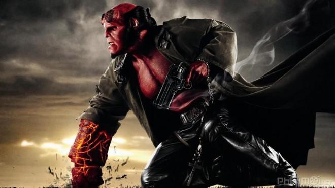 8 bộ phim chuyển thể truyện tranh không thuộc Marvel hay DC cho các fan cày trong dịp Tết - Ảnh 12.