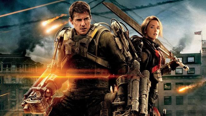 8 bộ phim chuyển thể truyện tranh không thuộc Marvel hay DC cho các fan cày trong dịp Tết - Ảnh 1.